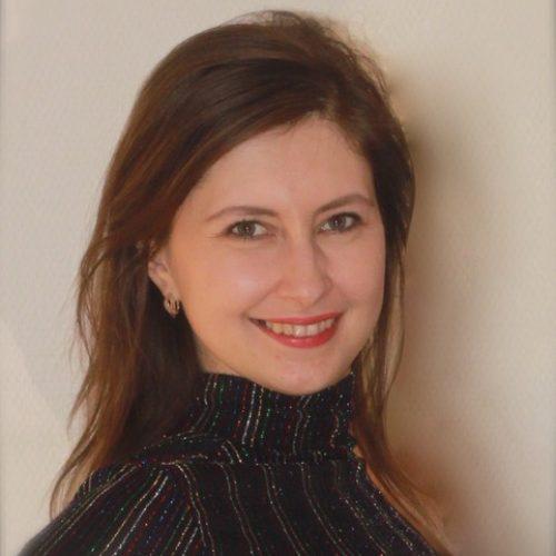 Julianna Weber