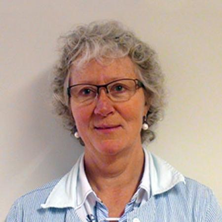 Anne Karin Gjørtz